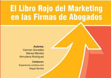 El libro rojo del marketing en las firmas de abogados