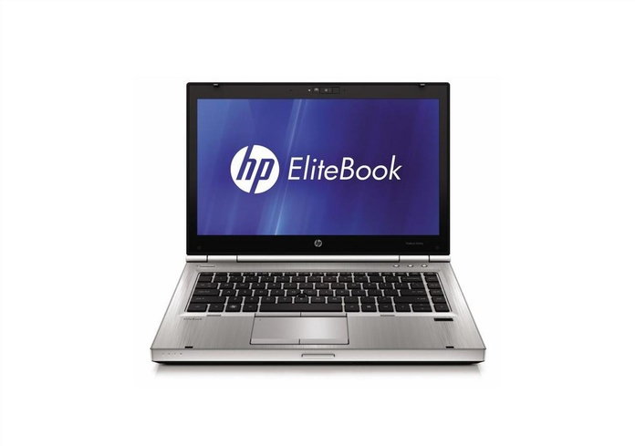 HP ELITEBOOK 2560p i5: Ventas-Reparaciones-Alquiler de 123 - INFORMÁTICA