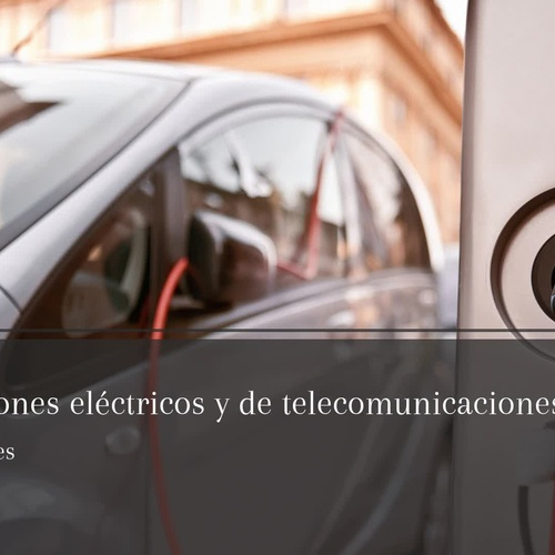 Instalación eléctrica en Madrid centro   Pascual IET