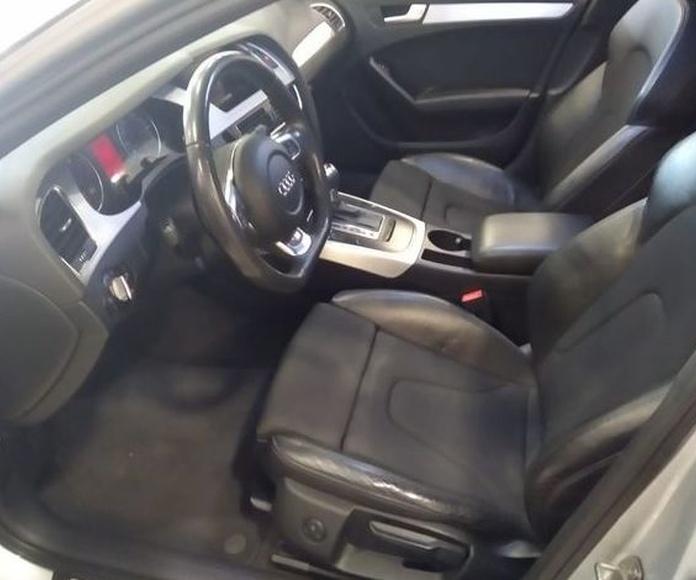 AUDI A4 AVANT 2.0TFSI 180CV S-LINE EXTERIOR E INTERIOR IMPECABLE!!: Compra venta de coches de CODIGOCAR