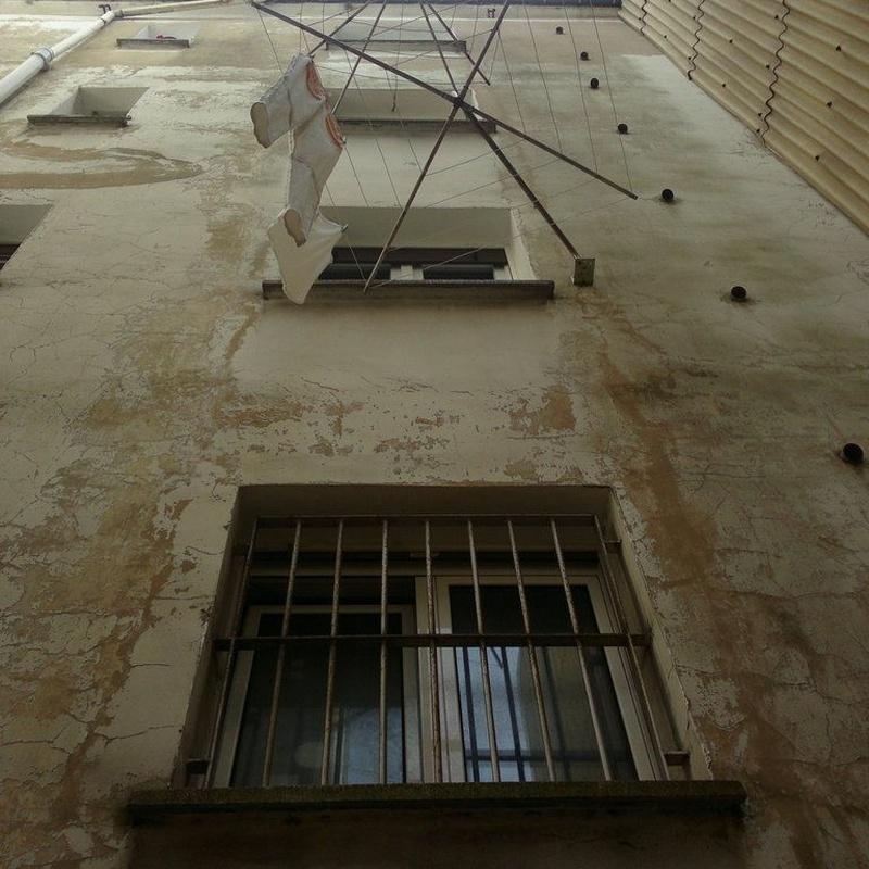 Restauración de fachadas y pintura de edificios, viviendas y locales: Servicios de MC Proyectos Cromáticos, S.L.