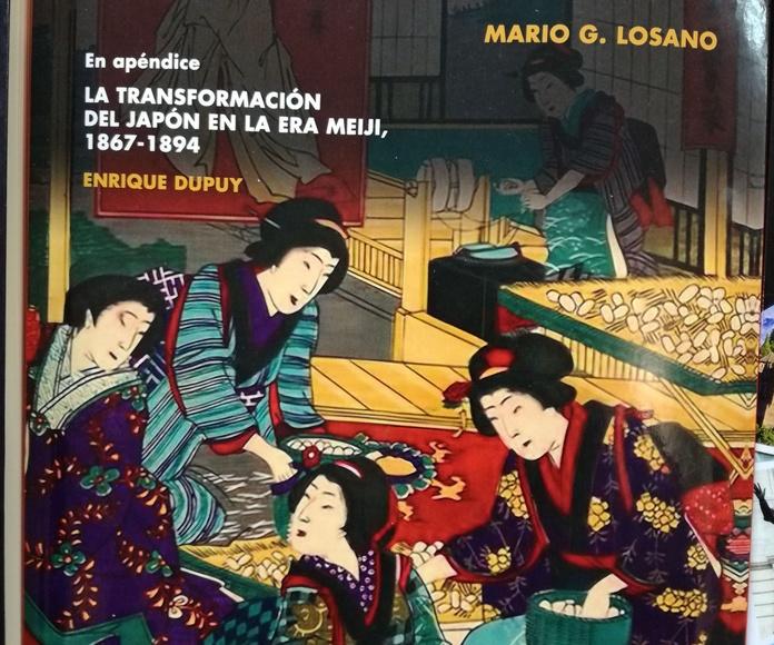 El Valenciano Enrique Dupuy y el Japón del sigloXIX: SECCIONES de Librería Nueva Plaza Universitaria