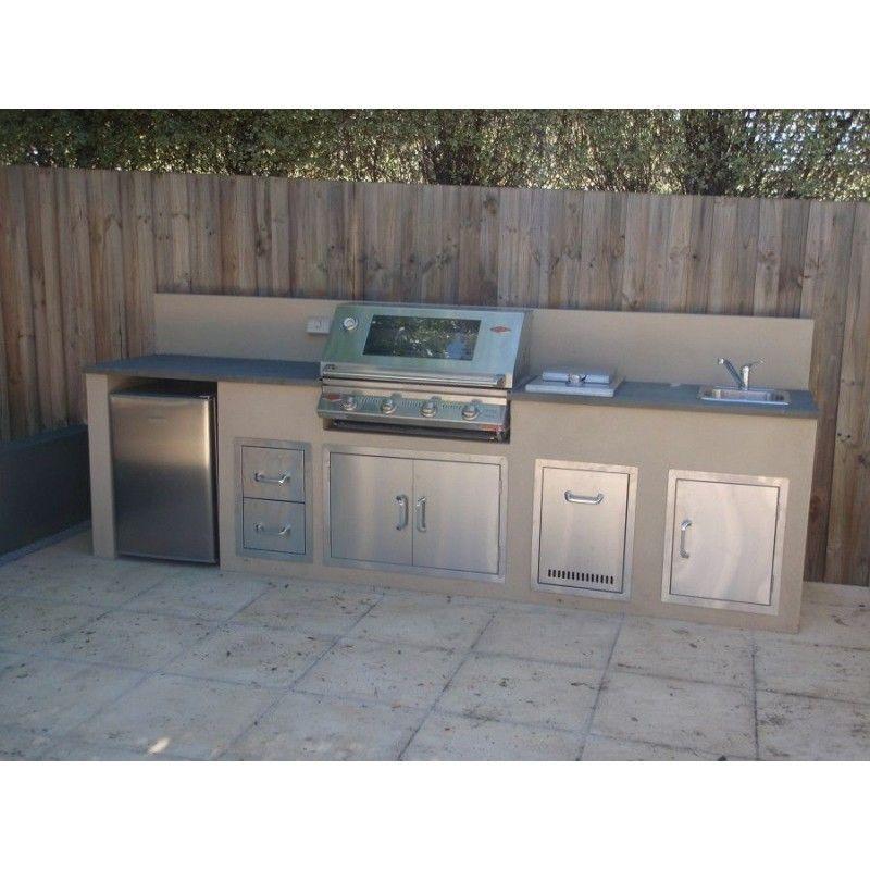 Set encastrable puerta inox: Productos y servicios de Mk Toldos