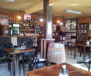Interior de nuestro bar en León