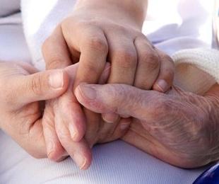 Ayuda a personas con dependencia