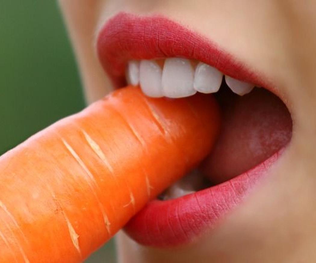 Los mejores alimentos para cuidar los dientes