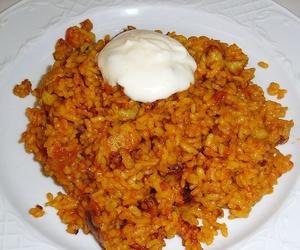 Excelente lugar donde comer o encargar arroz a banda en Requena