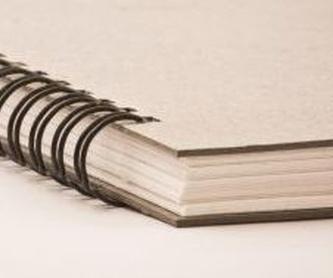 Fotocopias : Trabajos de Copias Prado