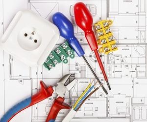 Instalaciones eléctricas particulares e industriales en Llubí, Baleares