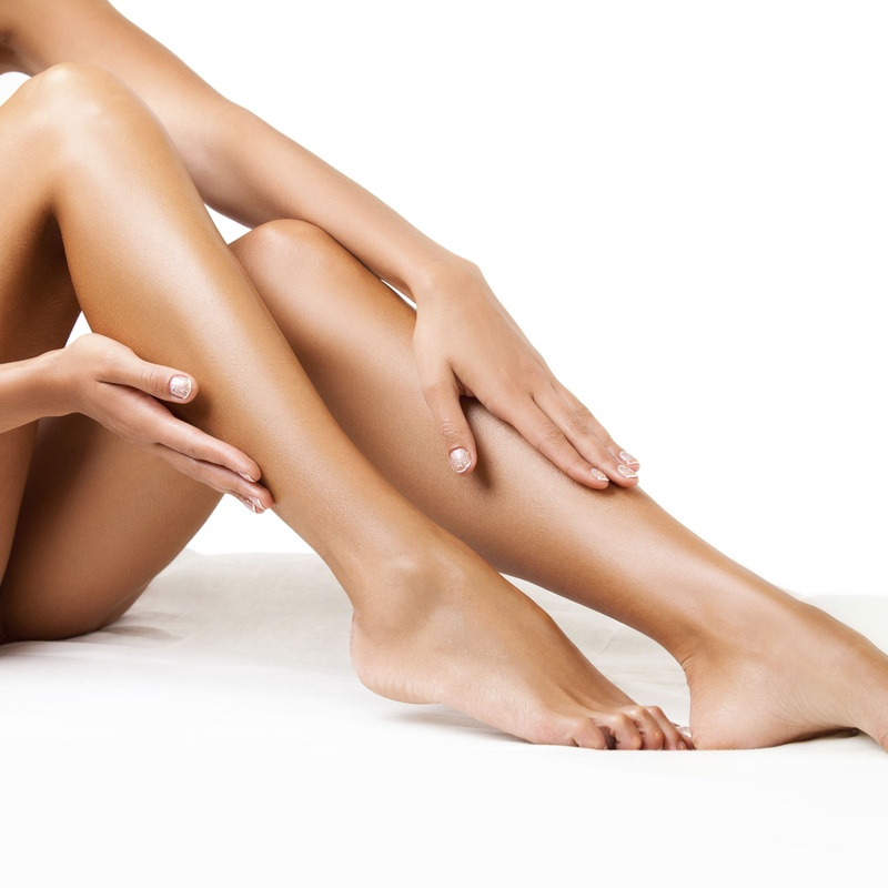 Tarifas depilación: Servicios de Centro de belleza y peluqueria Khrystyna Karasenko