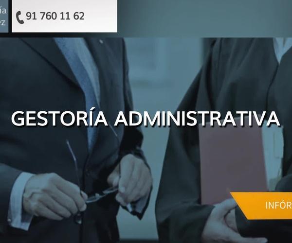 Gestoría administrativa en las Rosas Madrid | Gestoría Diéguez