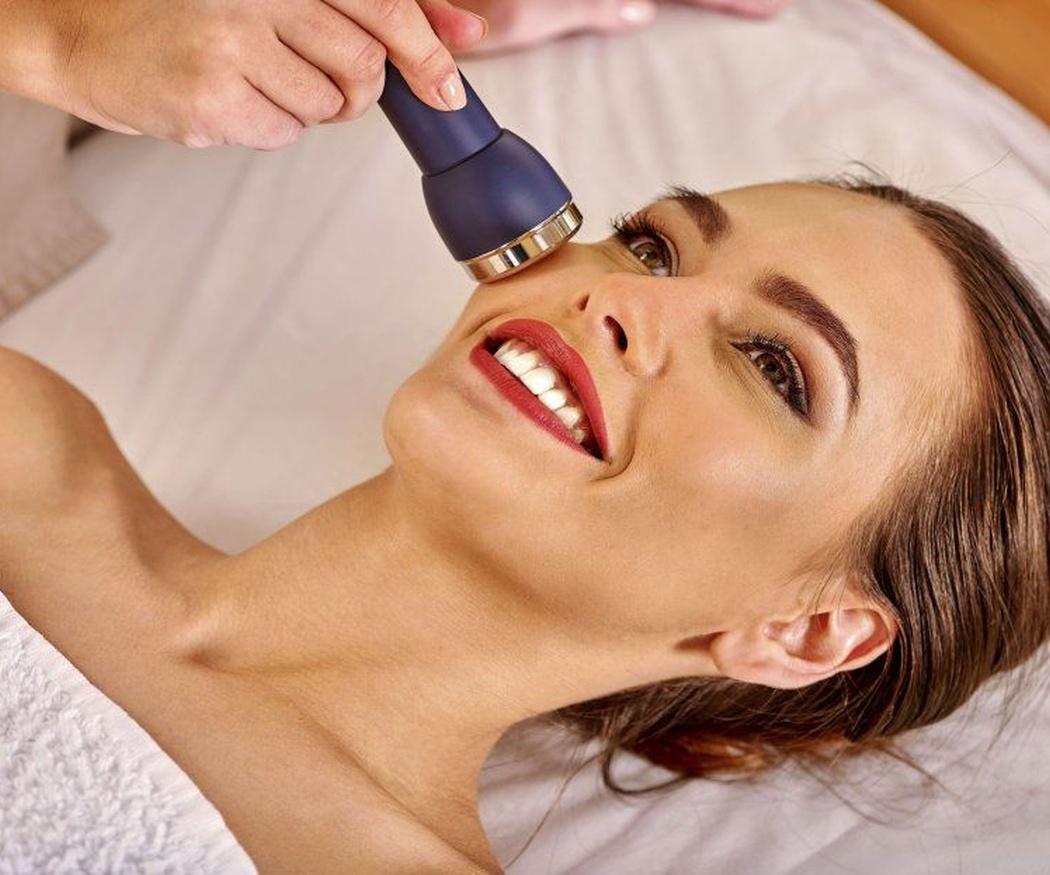 Cómo ayuda a tu piel un tratamiento de radiofrecuencia