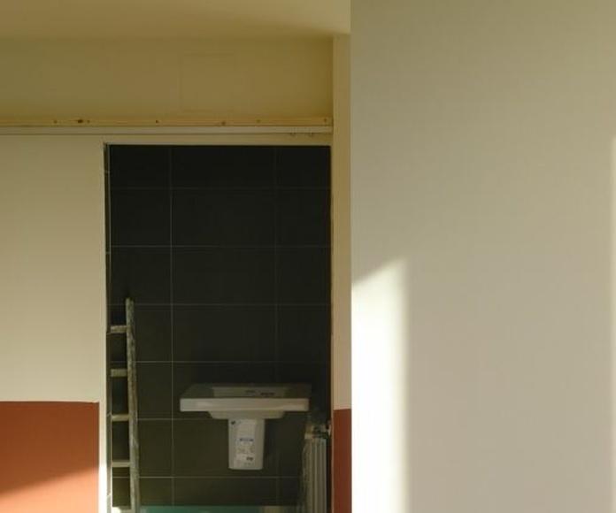 Residencia de ancianos Sar Quavitae: Servicios de Building Ingeniería SBD