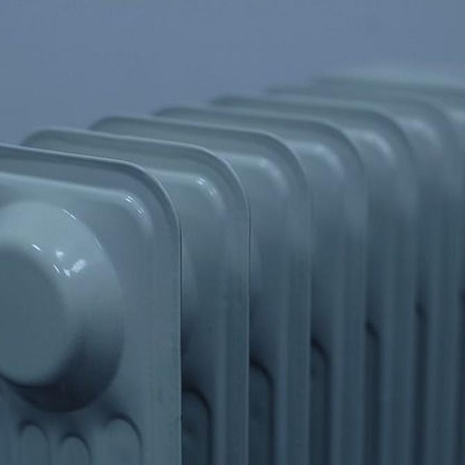 ¿Cómo reducir el gasto en calefacción?