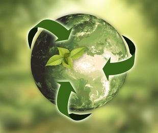 Cogersa licita en 64,5 millones la planta de reciclaje de basura mezclada de Serín (Gijón)