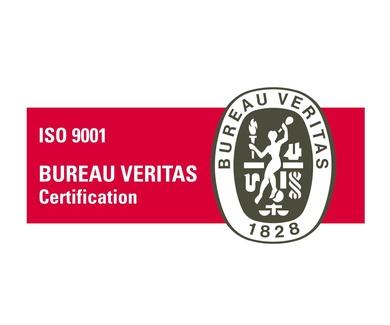 Certificación concedida Ramilux, S.L.