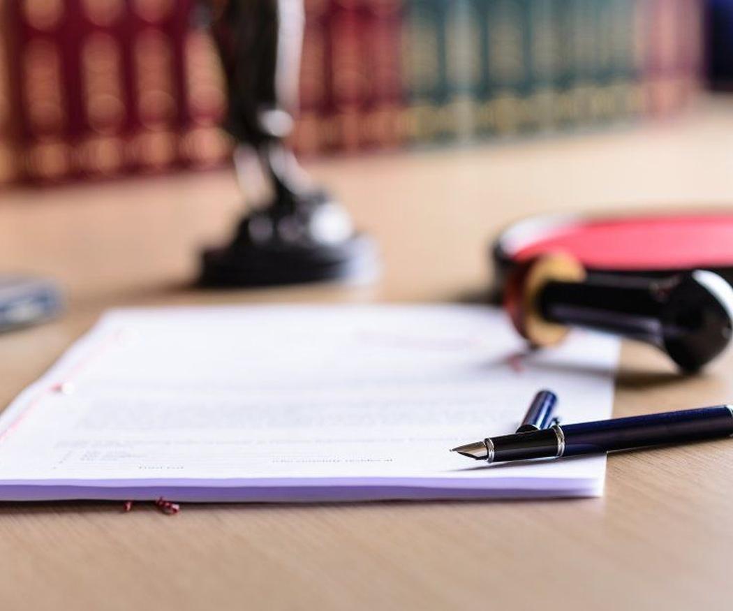 Puntos que debe contener el convenio regulador del divorcio
