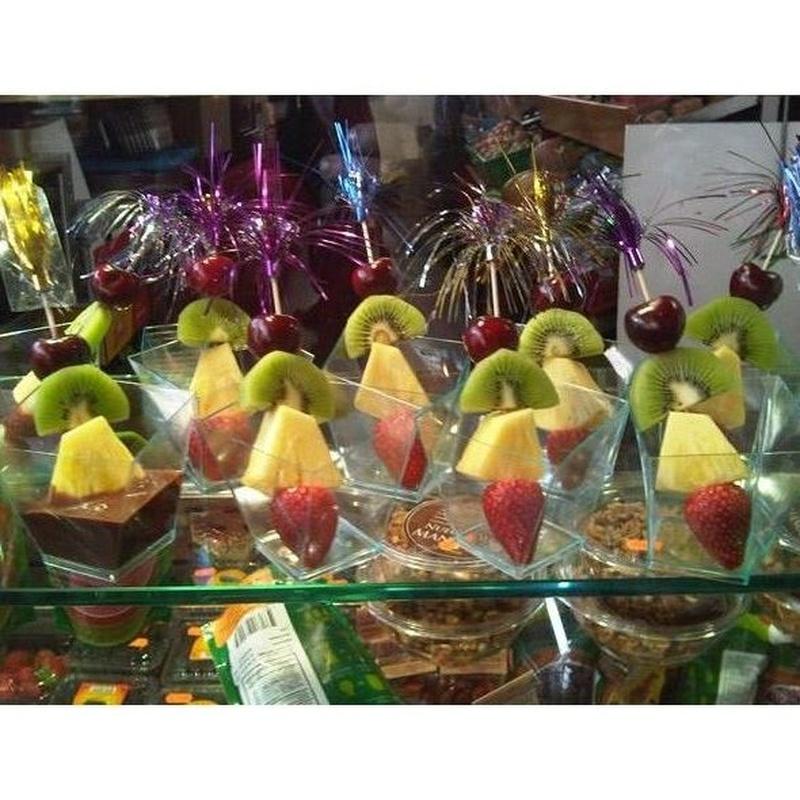 Productos ecológicos: Servicios de La Flor de San Miguel