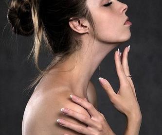 Tratamientos faciales: Servicios de Unisex Estética y Peluquería Oña