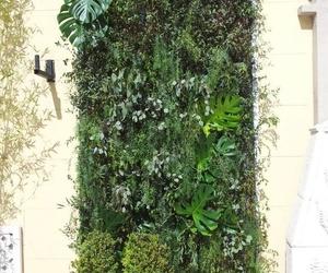 Una manera de decoración exterior