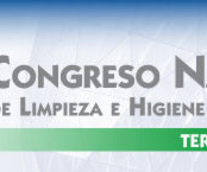 Congreso Nacional de Limpieza e Higiene Profesiona