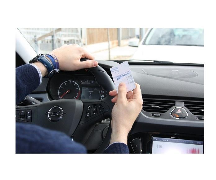Renovar carnet de conducir: Especialidades y Servicios de Centre Mèdic Meisa