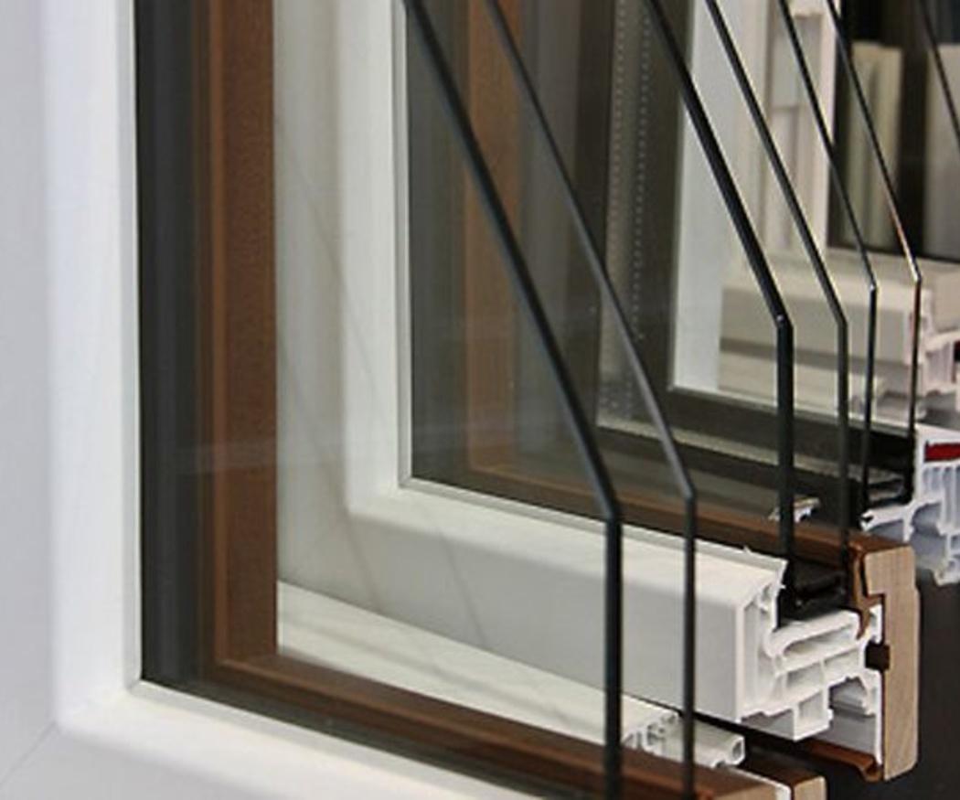 Diferencias entre las ventanas de PVC y las de aluminio