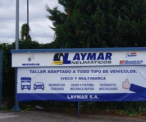 Chapa, pintura y mecánica rápida de camiones y turismos en Ponferrada
