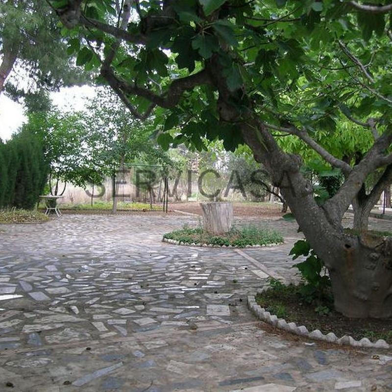 CHALET VENTA 270.000€: Compra y alquiler de Servicasa Servicios Inmobiliarios
