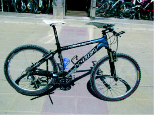 Bicicletas en Murcia | Bicicletas Borrascas, S.L.