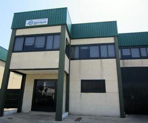 Fábrica de bolsas en Madrid