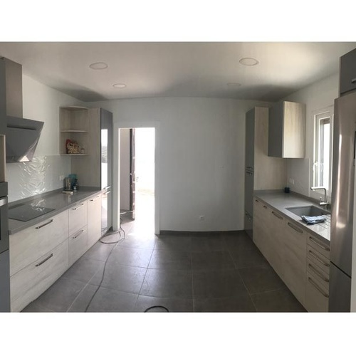 Salón de vivienda para reformar en Fuengirola