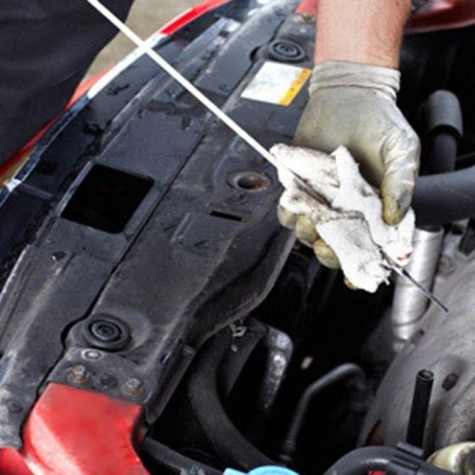 La importancia del cambio de aceite para el motor de tu coche