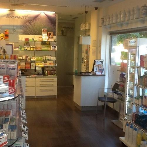 Productos ortopédicos en León | Farmacia Castelo