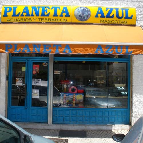 Alimentos para animales en Alcalá de Henares | Planeta Azul