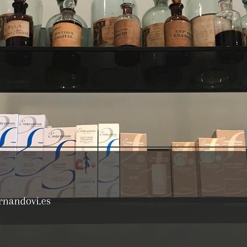 Farmacias abiertas en Recoletos Madrid | Farmacia Fernando VI