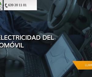 Taller de coches Viana de Cega | Cega Motor