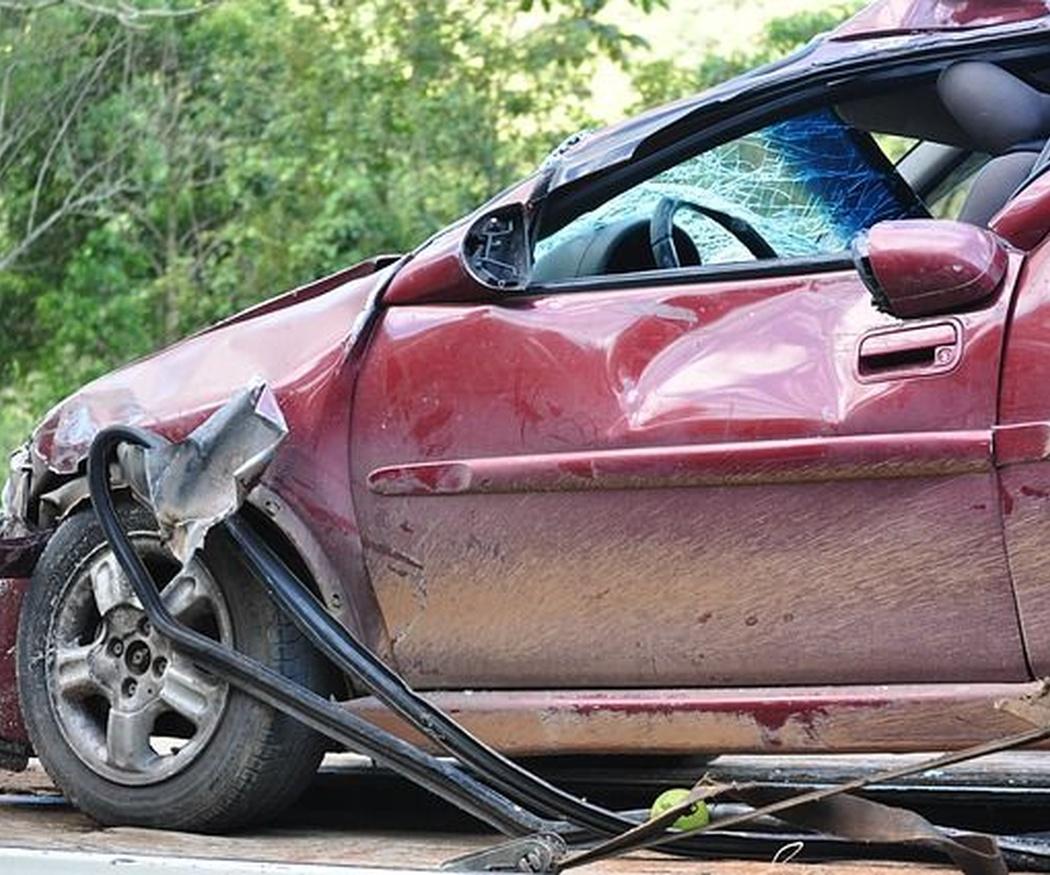Reclamar cuando tienes un accidente de tráfico