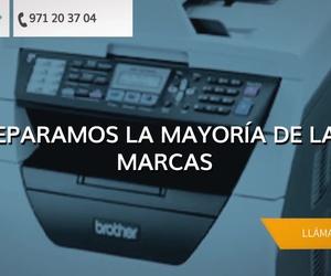 Copiadoras Brother en Mallorca | Tribo Ramis Técnicos