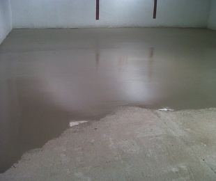 Autonivelantes cementosos