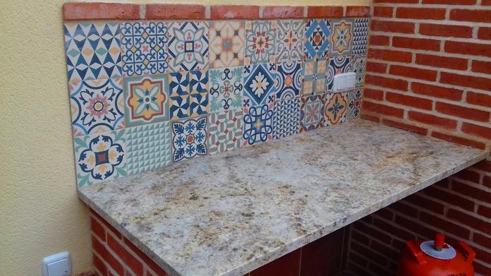 Solados y Alicatados Porcelanicos y Rectificados: Trabajos de Reformas y Construcciones Cabrera