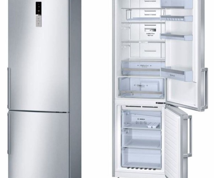 Venta de repuestos para frigoríficos en El Barrio del Pilar