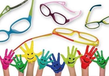 Gafas anti rotura infantiles