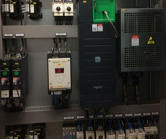 Consultoría técnica: Servicios de Automatizaciones Coín