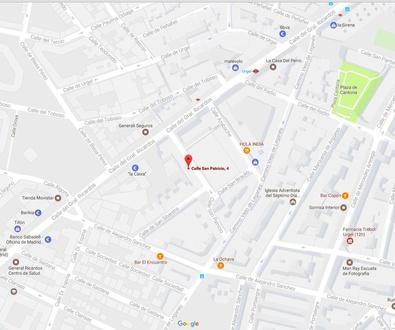 Encuentra nuestro Centro de estética facilmente desde google maps!