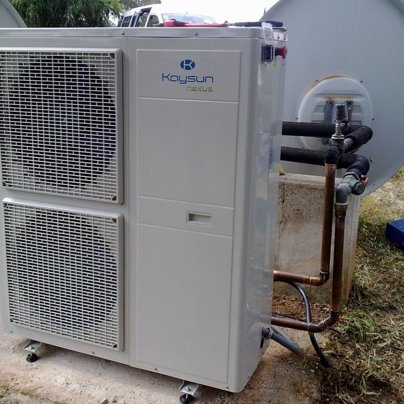 Climatización y aire acondicionado en Baleares