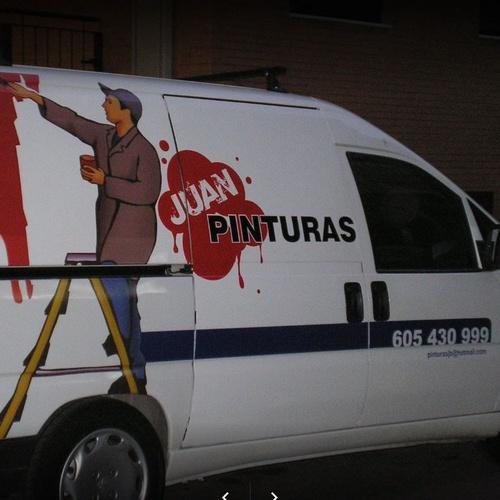 Pintores en Zaragoza