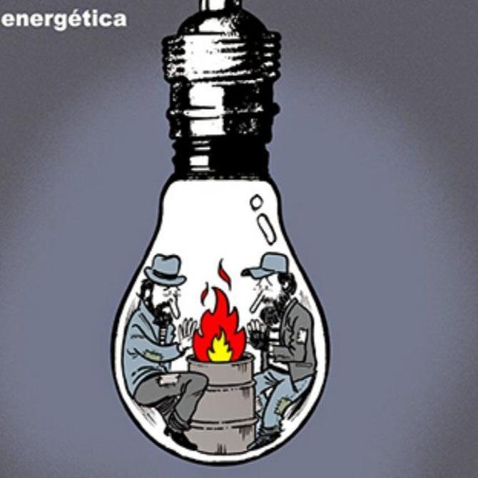 El compromiso para combatir la pobreza energética