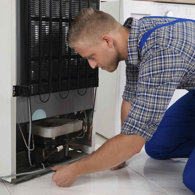 Reparación Electrodomesticos: Servicios de ELECTROAL