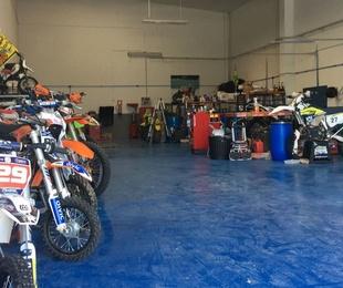 Visita nuestras nuevas instalaciones